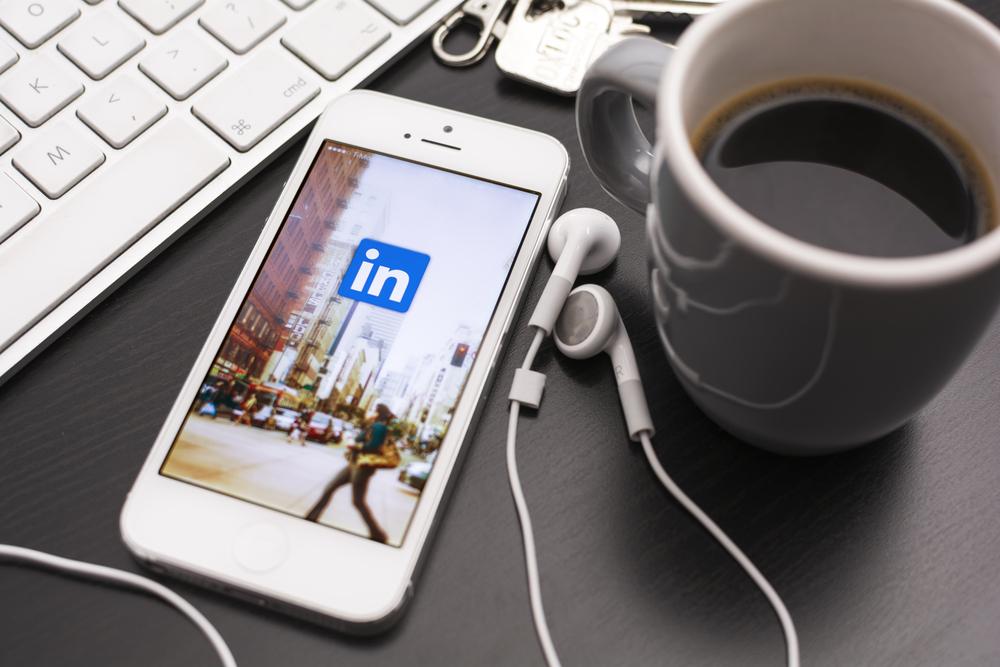 LinkedIn pode ser o caminho para minha empresa?