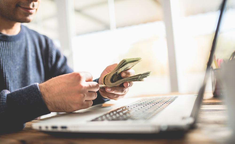 Investir em internet é barato?