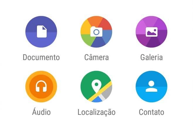 Como mandar fotos pelo Whatsapp sem perder a qualidade - Aldeia Marketing de Conteúdo