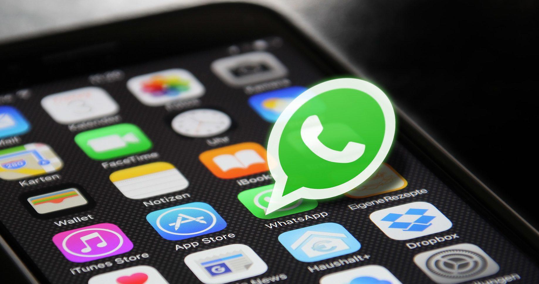 Como Mandar Fotos Pelo Whatsapp Sem Perder A Qualidade Aldeia