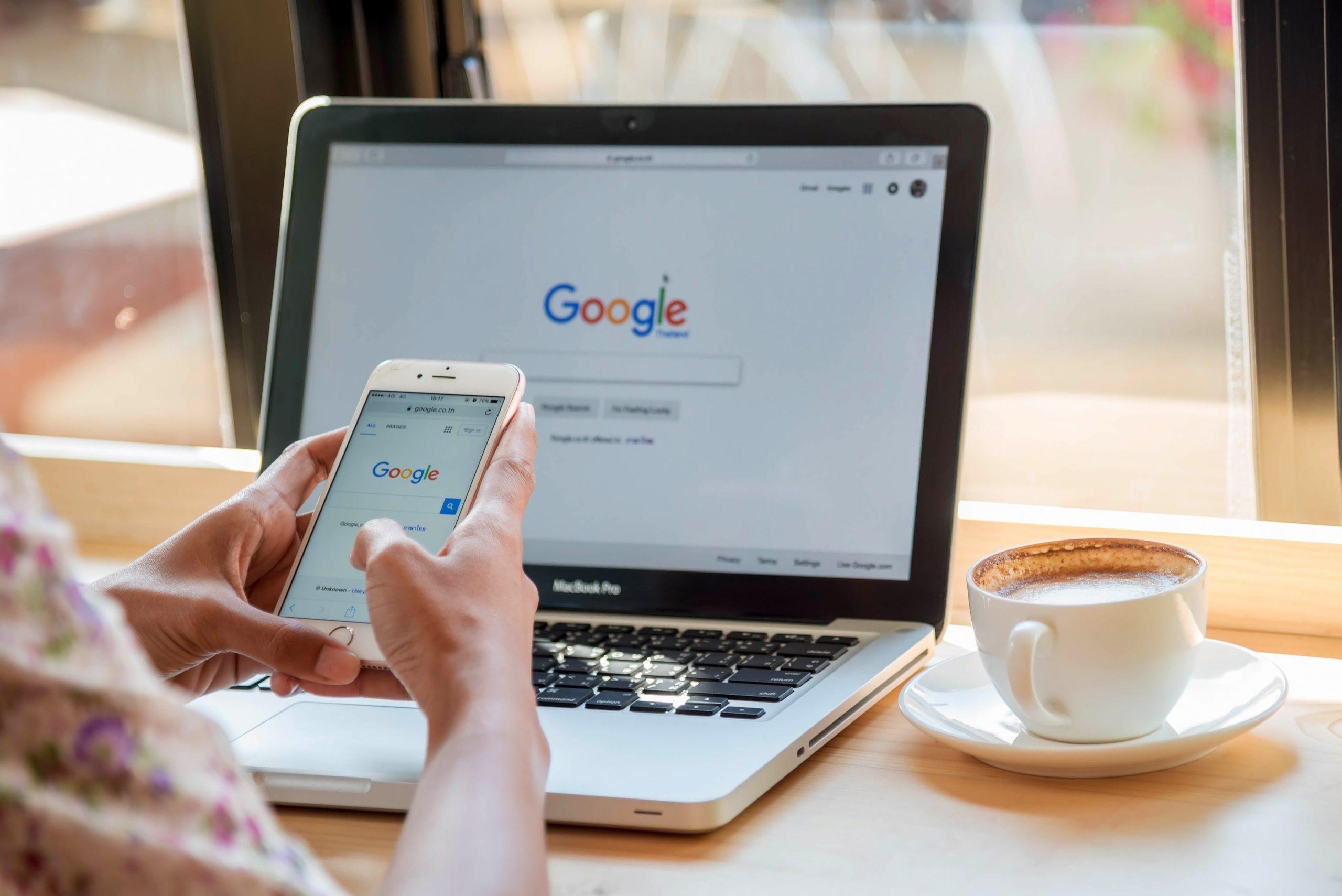 Zero clique: quando o Google é seu concorrente