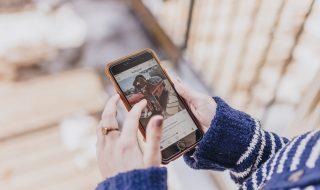Tipos de influenciadores digitais