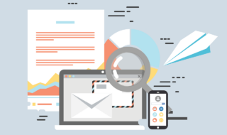 5 maneiras de montar um e-mail marketing eficiente